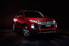 nieuwe Mitsubishi ASX (2)