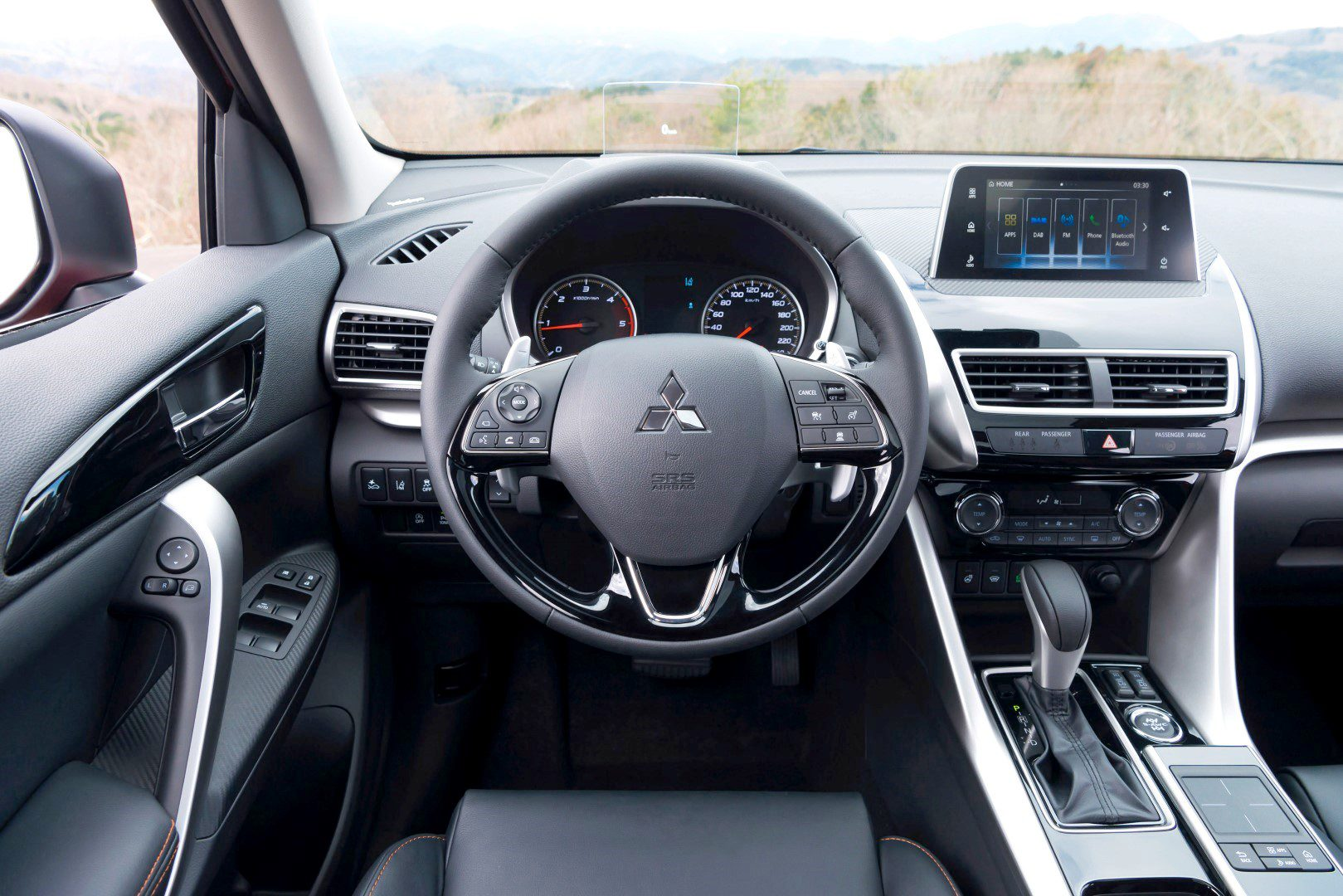 Prijzen Mitsubishi Eclipse Cross Bekend Dagelijksauto Nl