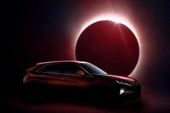 Mitsubishi Eclipse Cross 2017 (teaser) (1)