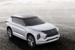 Mitsubishi GT-PHEV Concept 2016 (1)