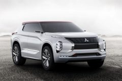 Mitsubishi GT-PHEV Concept 2016 (2)