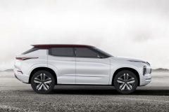 Mitsubishi GT-PHEV Concept 2016 (4)