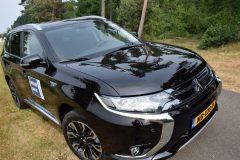 Mitsubishi Outlander PHEV 2.0 Premium 2017 (rijtest) (10)