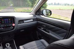 Mitsubishi Outlander PHEV 2.0 Premium 2017 (rijtest) (16)