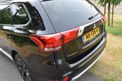 Mitsubishi Outlander PHEV 2.0 Premium 2017 (rijtest) (8)