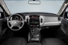 Mitsubishi Pajero Van 2017