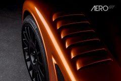 Morgan Aero GT 2018 (teaser)