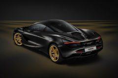 MSO McLaren 720S Dubai 2017