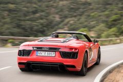 Audi R8 Spyder 2017 (13)