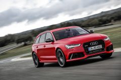 Audi RS 6 Avant 2014 (24)