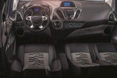 Ford Tourneo Custom Sport 2017 (2)