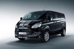 Ford Transit Custom Sport 2017 (1)