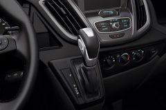 Ford Transit Custom Sport 2017 (3)