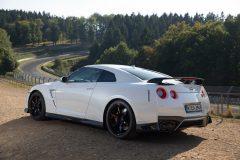 Nissan GT-R Track Edition 2016 (3)