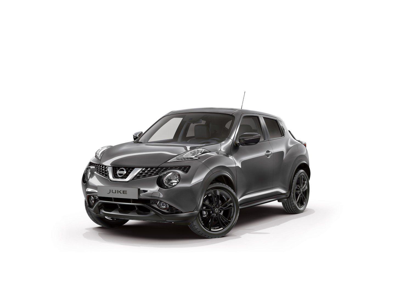 Nissan Komt Met Juke Premium Edition Dagelijksautonl