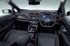 Nissan Leaf Nismo Concept 2017 (7)