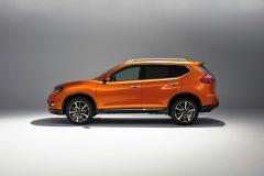 Nissan X-Trail 2017 (5)