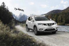 Nissan X-Trail X-Scape 2017 (1)
