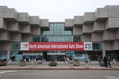 North American International Auto Show 2013 (1)
