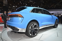 North American International Auto Show 2017 (1)