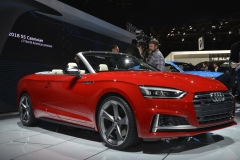 North American International Auto Show 2017 (11)