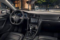 Volkswagen Golf Interieur