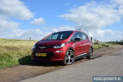 Opel Ampera-e 2017 (rijbeleving) (1)