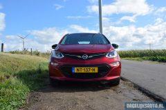 Opel Ampera-e 2017 (rijbeleving) (2)