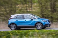 Opel Crossland X 2017 (10)