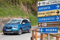 Opel Crossland X 2017 (14)