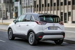 Opel Crossland X 2017 (18)