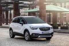 Opel Crossland X 2017 (20)