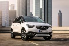 Opel Crossland X 2017 (21)