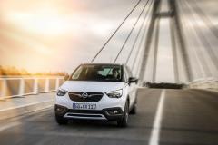 Opel Crossland X 2017 (23)