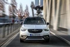 Opel Crossland X 2017 (24)