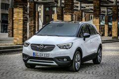 Opel Crossland X 2017 (1)