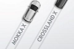 Opel Crossland X 2017 (teaser)