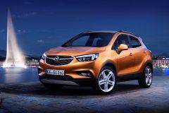 Opel Mokka X 2016 (1)
