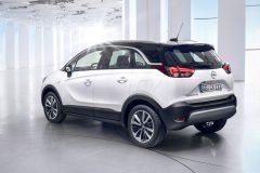 Opel Crossland X 2017 (2)