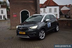 Opel Crossland X Innovation 1.6 CDTI 2017 (rijtest) (1)