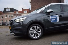 Opel Crossland X Innovation 1.6 CDTI 2017 (rijtest) (10)