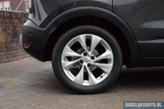 Opel Crossland X Innovation 1.6 CDTI 2017 (rijtest) (18)