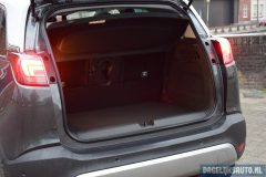 Opel Crossland X Innovation 1.6 CDTI 2017 (rijtest) (21)