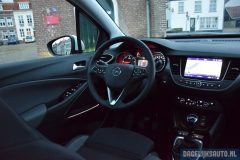 Opel Crossland X Innovation 1.6 CDTI 2017 (rijtest) (24)