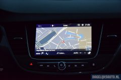 Opel Crossland X Innovation 1.6 CDTI 2017 (rijtest) (29)