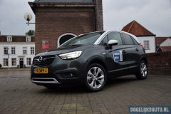 Opel Crossland X Innovation 1.6 CDTI 2017 (rijtest) (3)
