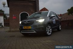 Opel Crossland X Innovation 1.6 CDTI 2017 (rijtest) (4)