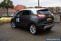 Opel Crossland X Innovation 1.6 CDTI 2017 (rijtest) (6)