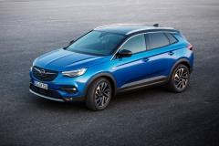Opel Grandland X 2017 (14)