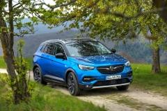 Opel Grandland X 2017 (5)